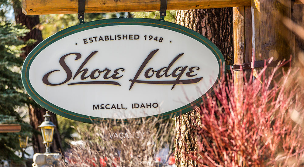 Shore Lodge Headquarters