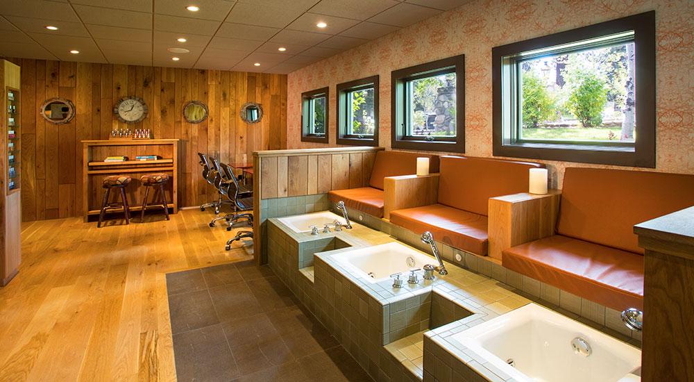 The Cove Spa & Salon