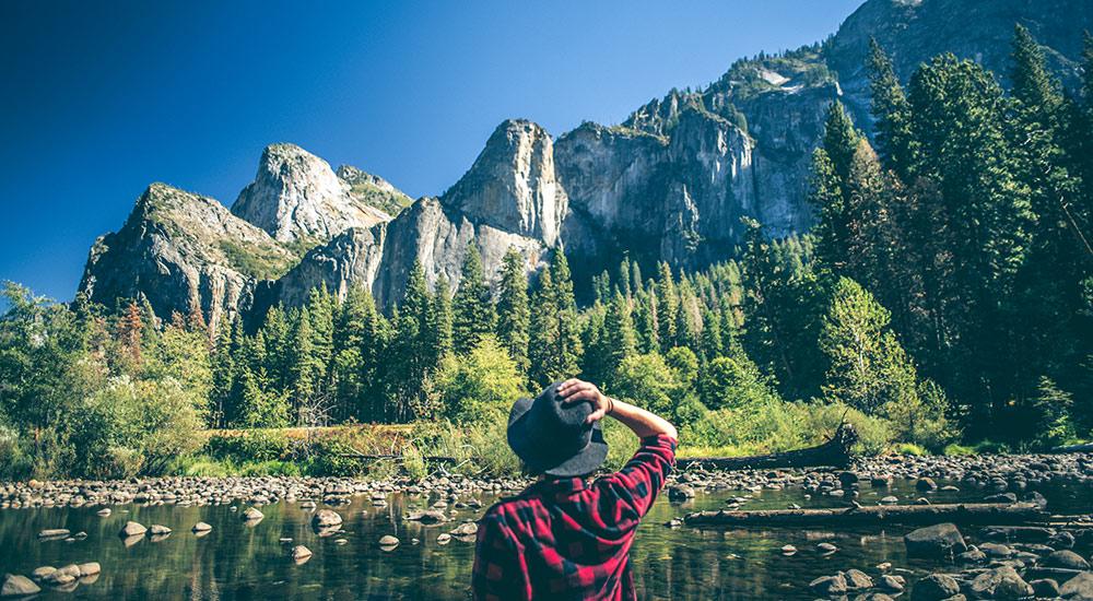 Fall Hiking McCall