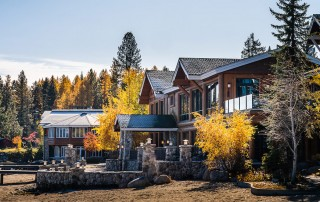 Shore Lodge Fall Adventures