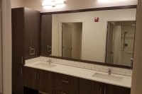Quad Bathroom